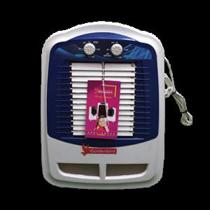 Mini AC - Goldenbird   air cooler for room   summer cool air cooler   air cooler portable   best cooler for room   ac cooler   personal air cooler   air cooler portable price   cool air cooler